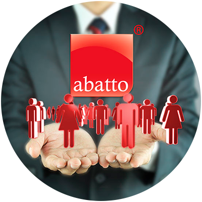abatto® office people - Personalvermittlung