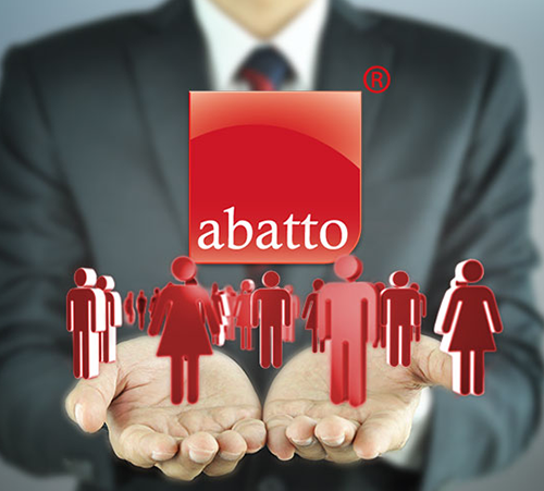 abatto® office people