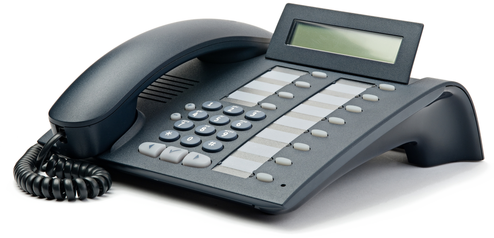 abatto® - Telefon