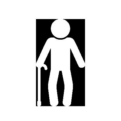 Icon Behindertenpflege