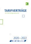 iGZ-DGB-Tarifge- meinschaft 2017-2019